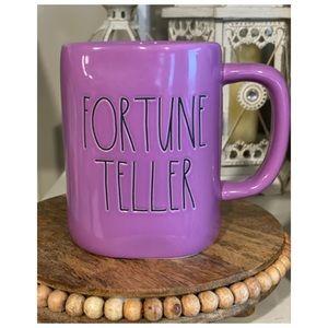 Rae Dunn Fortune 🔮 Teller Mug